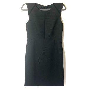 J.CREW- sheath dress